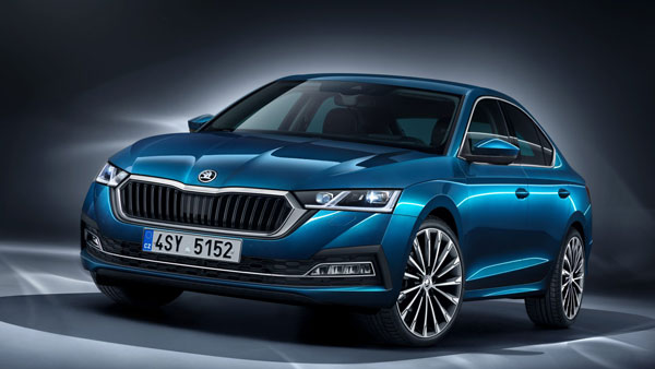Skoda Octavia 2020 Revealed: India Launch Details And Expected Price