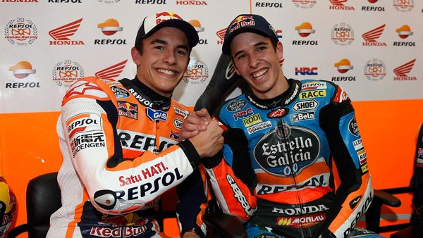 MotoGP Repsol Honda Team Signs Alex Marquez For 2020 Season: Will Race With Marc Marquez