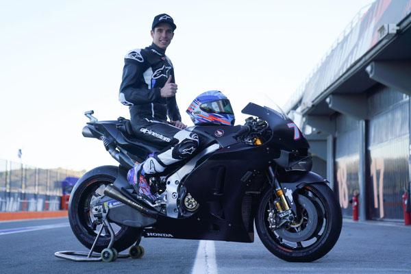 MotoGP Repsol Honda Team Signs Alex Marquez For 2020 Season: Will Race With Marc Marquez