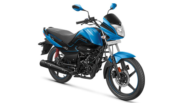 Hero Splendor iSmart BS-VI Launched In India At Rs 64,900: Country's First BS6 Motorcycle