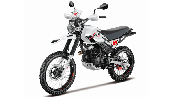 Hero XPulse 200 Rally Kit Unveiled At EICMA 2019: Increases The Off-Road Ability Of The Hero XPulse 200