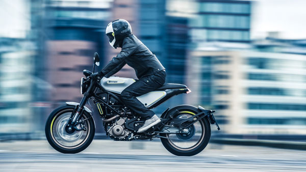 Bajaj Set To Launch Husqvarna Svartpilen & Vitpilen Motorcycles In December