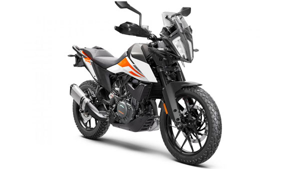 KTM To Make Key Announcement At India Bike Week 2019: May Launch 390 Adventure