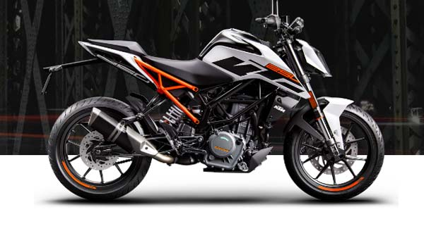 KTM Bike Sales In India For October 2019: Duke 125 Emerges As The Best-Selling Model From The Brand