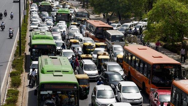 Delhi Odd-Even Scheme: Government Faces Backlash As Delhi Protests