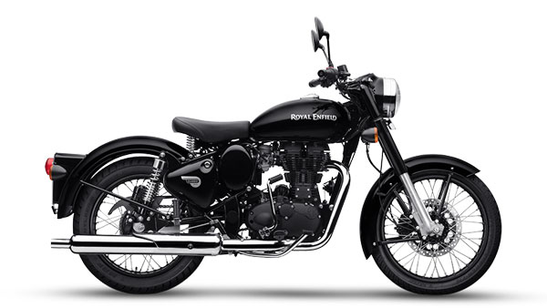 Royal Enfield 350 Classic Accessories Launched: 16 Exhausts, Touring Mirrors & More