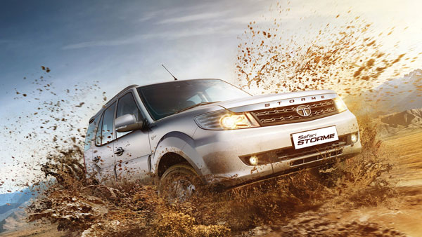 Tata Safari Storme To Be Discontinued Soon: Production Of The SUV Ends Ahead Of Tata Gravitas Launch
