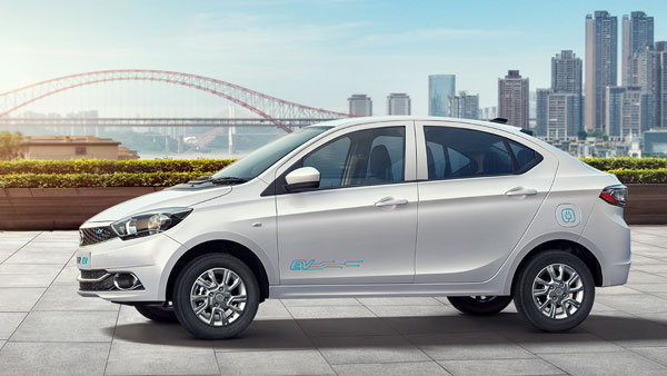 Tata Motors Bags Order For 500 Electric Vehicles From Lithium Urban Technologies