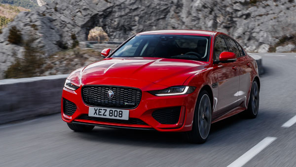 New (2020) Jaguar XE Facelift Launch Highlights: Prices Start At Rs 44.98 Lakh