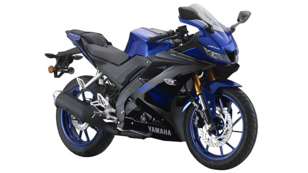 Yamaha R15 V3.0 BS-VI Launched In India At Rs 1.45 Lakh With Lower Power & Torque Figures