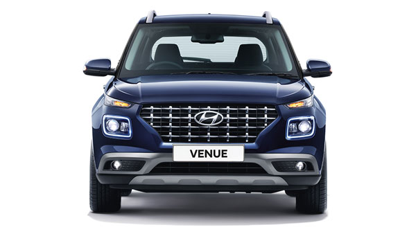 Hyundai Venue Bookings Cross New Milestone: Record 1 Lakh Bookings Within 7 Months Of Launch