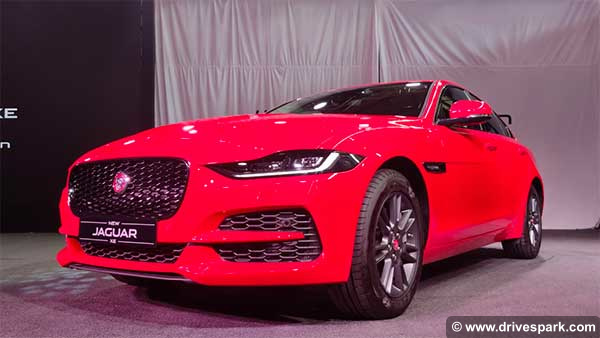 New (2020) Jaguar XE Facelift Launched In India: Prices Start At Rs 44.98 Lakh