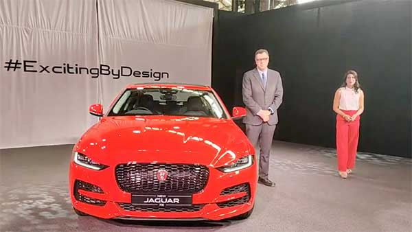 New Jaguar XE Price List