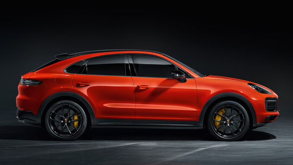Porsche Cayenne Coupe Launched In India At Rs 1.31 Crore: Specs, Features, Variants & Other Details