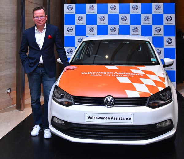 Volkswagen Launches Assistance Program: To Offer Door To Door Service1