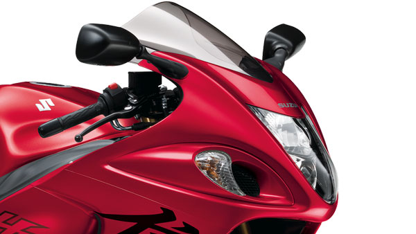 New (2020) Suzuki Hayabusa Launched In India At Rs 13.75 Lakh: Specs, Features & Other Details