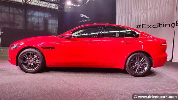 New (2020) Jaguar XE Facelift Launched In India At Rs 44.98 Lakh: Specs, Features, Variants & Other Details