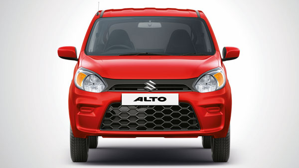 Maruti Alto 800 VXI+ Launched In India At Rs 3.80 Lakh Ex-Showroom