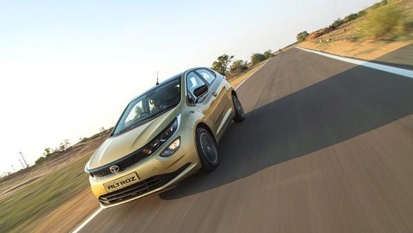 Tata Altroz India Launch Date Confirmed: To Rival The Maruti Suzuki Baleno