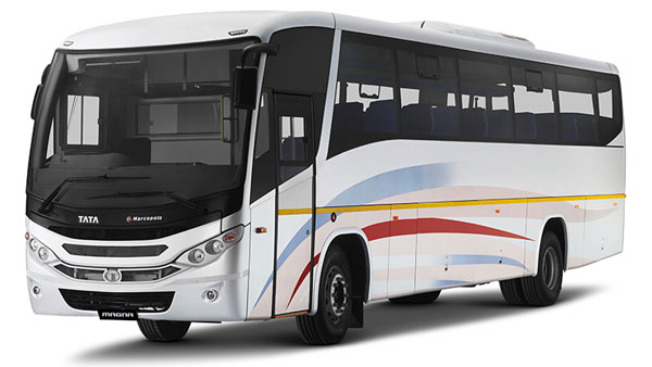 Tata Motors Receives Order For 2,300 Buses From Multiple State Transport Undertakings