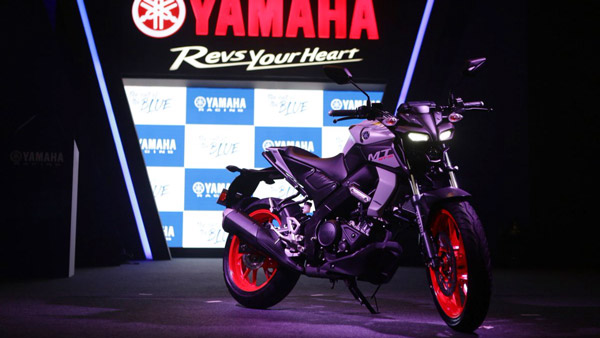 Yamaha mt 15 price in india launch date