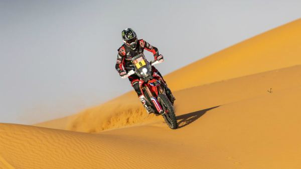 Dakar 2020 Stage 12 Highlights: Ricky Brabec Wins The Rally