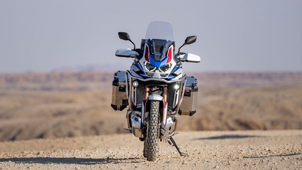 Honda Africa Twin CRF 1100L Launch Confirmed For April: Details And Expected Price