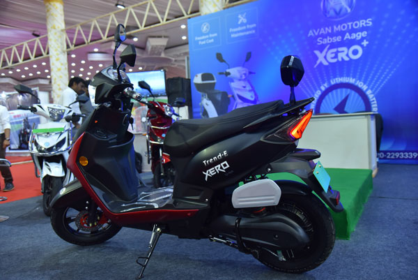 Avan Motors Re-Brands Itself As Nexzu Mobility: To Offer Total E-Mobility Solutions