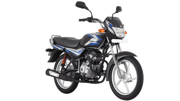 Bajaj CT100 And Platina BS6 Models Launched In India At Rs 40,794: Specs & Features