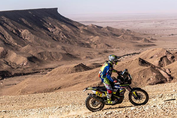 Dakar 2020 Stage 10 Result & Highlights: Rally Special Gets Neutralized Due To Weather