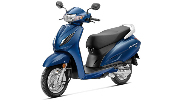 Honda Activa 6G Scooter Launched In India: Prices Start At Rs 63,912
