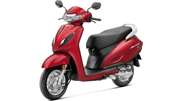 Honda Activa 6G Launch Highlights: India's Best-Selling Scooter Is Now BS6-Compliant