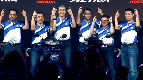Honda Activa 6G Prices