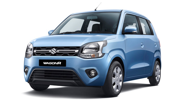 Maruti Sales Milestone: Company Registers Over 5 Lakh Units In Collective Sales Of BS6 Units