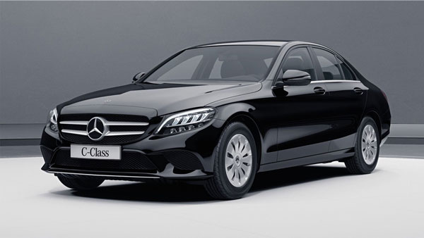 Mercedes-Benz Emerges As Market Leader In Luxury Segment: Registers 13,786 Units Sold In 2019