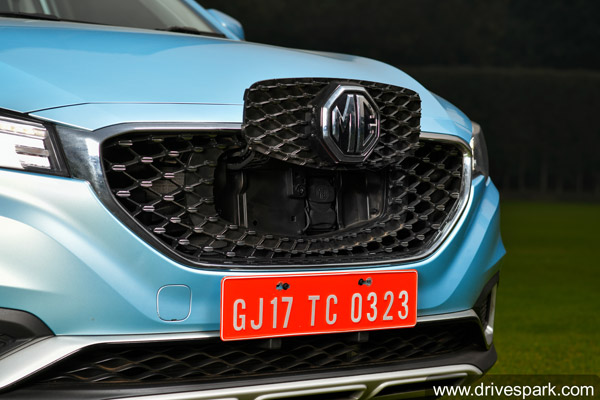 MG ZS EV India Launch On 27th January: Specs, Features, Expected Price In India & Other Details