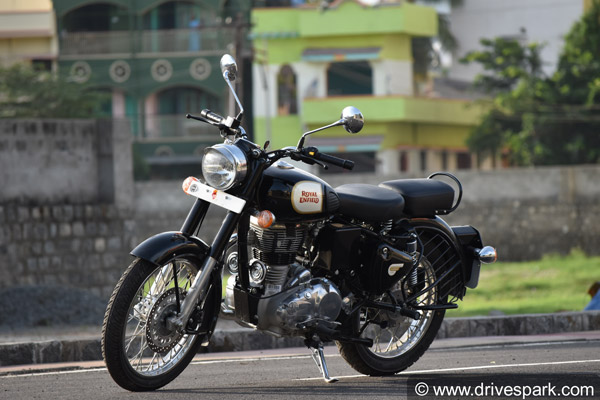 Royal Enfield Classic 350 BS-VI Launched In India