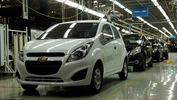 Great Wall Motors In Advanced Talks With GMC: To Acquire Talegaon Facility