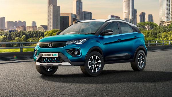 Tata Nexon EV Live Launch Updates