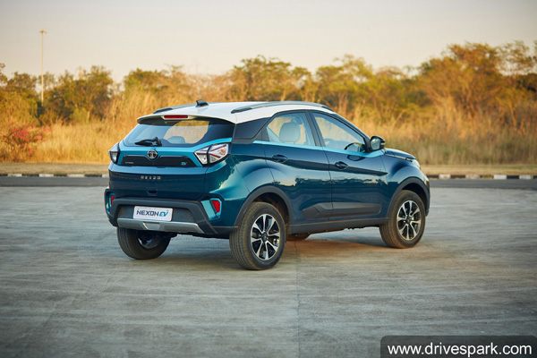 Tata Nexon EV Launched In India At Rs 13.99 Lakh: Bookings, Availability, Charging, Range, Specs & More Details
