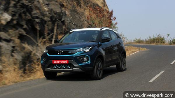 Tata Nexon EV launch Live Updates