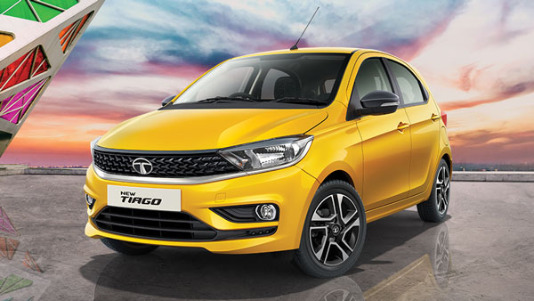 Tata Tiago Facelift BS6 Launched In India Starting At Rs 4.60 Lakh Ex-Showroom