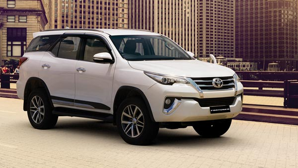 Toyota Innova BS6, Fortuner BS6 Bookings Open Unofficially: Launch Soon