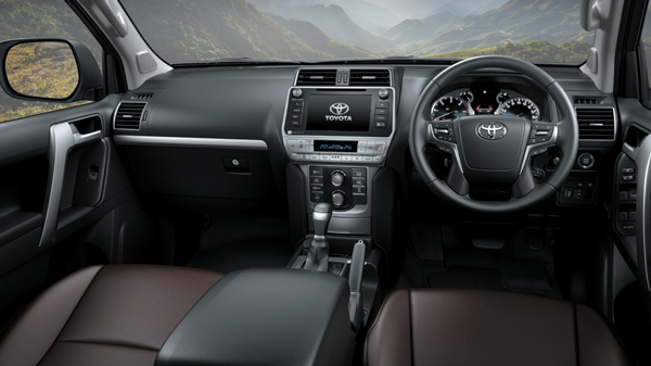 Toyota Discontinues Land Cruiser Lc200 And Prado Models Will Not