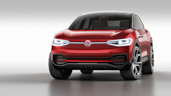 Volkswagen India Product Line-up For 2020 Auto Expo Announced: T-Roc, Tiguan AllSpace & More