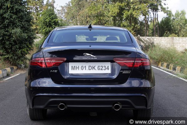 2020 Jaguar XE Review: Performance, Handling, Specs, Features, Driving Impressions & More