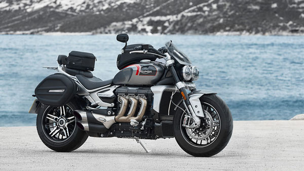 Triumph Rocket 3R Deliveries Begin: Available In Eight Cities Across India With A Price Tag Of Rs 18 Lakh