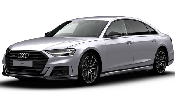 Audi All Set To Launch The New A8 L In India On February 2020