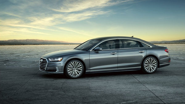 Audi A8L Luxury Sedan India Launch Date Confirmed: Specs, Features, Expected Price & Other Details