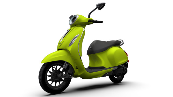 Bajaj Chetak Electric Scooter Dealership Locations Revealed For Pune & Bangalore
